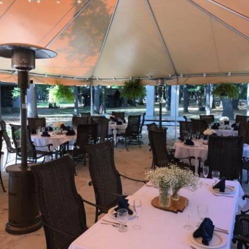 Banquet Halls Rockford Il White Pines Resort